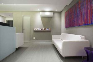 Clinica Due por Betty Birger